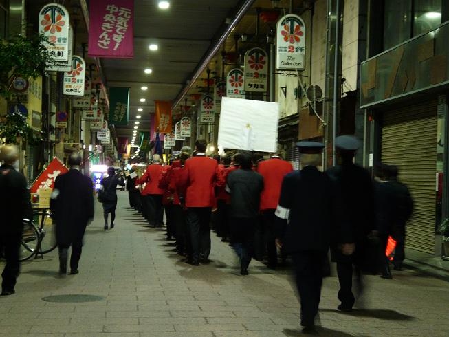 高崎パレード