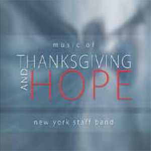 Thanksgiving and Hope