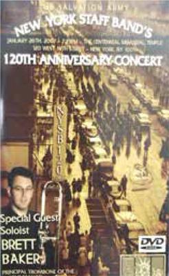 NYSB 120th Anniversary